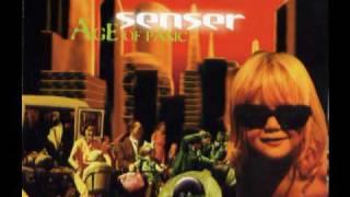 SENSER - AGE OF PANIC (GIT-O-RAMA MIX) (1994)