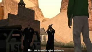 Detonado GTA San Andreas 94 ( Meio dia )