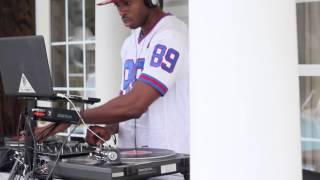 DJ Sabe
