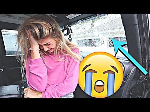 Someone Broke Into Our Car.. from YouTube · Duration:  10 minutes 40 seconds
