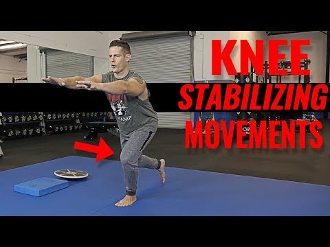 Basic Proprioception Exercises for Knee (How to Get Started!)