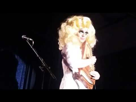 Moving Parts - Trixie Mattel live in Provincetown, MA 7/13/17