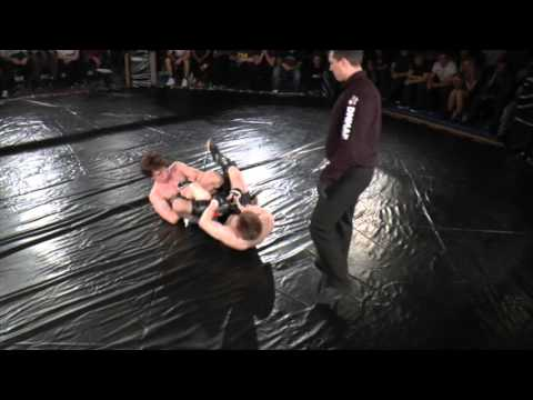CSA Fight Night 15: Ole Johnny Eriksen vs Axel Apérgis