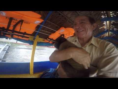 Iquitos, Peru (Gateway to the Amazon Rainforest)
