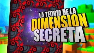 😱 LA DIMENSIÓN SECRETA DE MINECRAFT 1.13 😱
