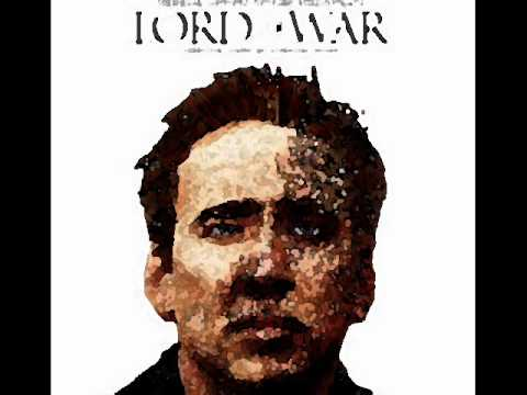 15. Warlord ( Lord of war soundtrack )