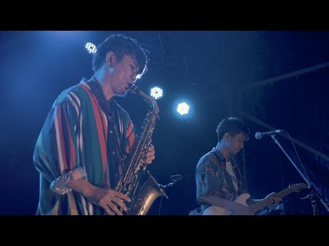 "YAZEKA - GATEWAY [YouTube Music Sessions at FUJI ROCK FESTIVAL'19 ""ROOKIE A GO-GO""]"