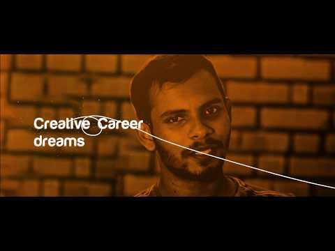 Ali Assadhu is following his Creative Dreams