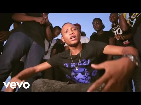 Olamide - Bobo [Official Video]
