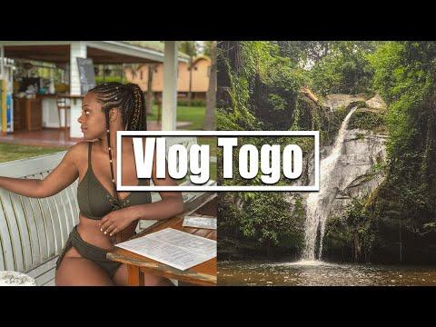 Mon incroyable voyage au TOGO ! #Vlog