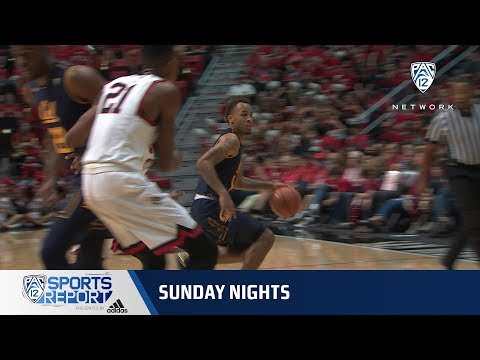 Highlights: Cal men