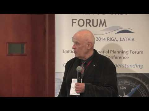 BALTIC MSP FORUM - Working session 3B 4B - Presentation by Robert Aps