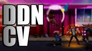 Double Dragon Neon Combo Video