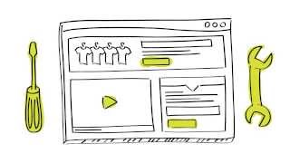 видео Создание продающих сайтов от компании Разработка продающего сайта и Сео продвижение в топ