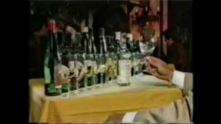 Santa Margherita 1980's Commercial Feat. Tony Terlato