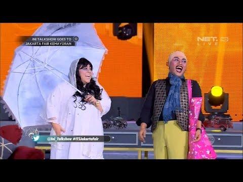 Bang Ozi Disangka Copet - Ini Talk Show Goes To Jakarta Fair (4/7)