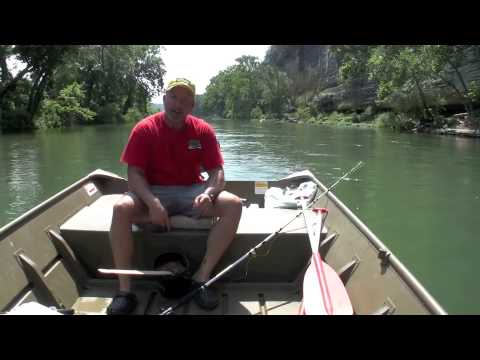 Catfish bait tips for small river Channel Catfish