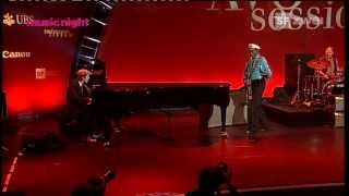 Chuck Berry - AVO Session; Basel (13-11-2007); FULL ~ ??? ?????