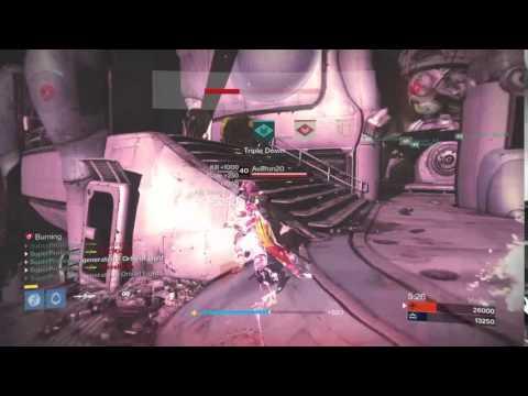 SuperProfessor -- Mayhem Clash -- 5 kills in 10 seconds