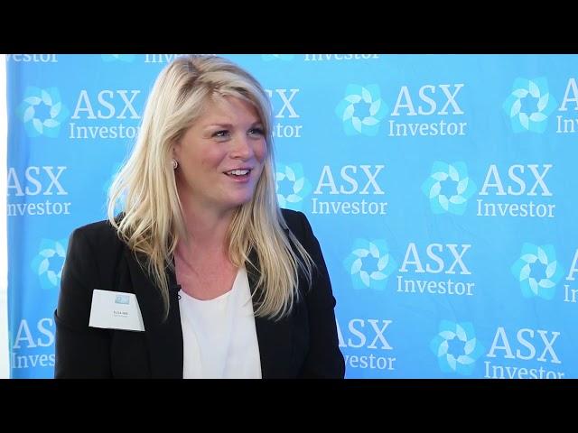 ASX Investor Gold Day KIN MINING ANDREW MUNCKTON