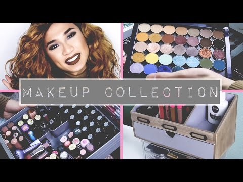 Makeup Collection | Marc Zapanta