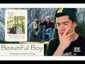 Beautiful Boy: Siempre serás mi hijo (Crítica/Review)