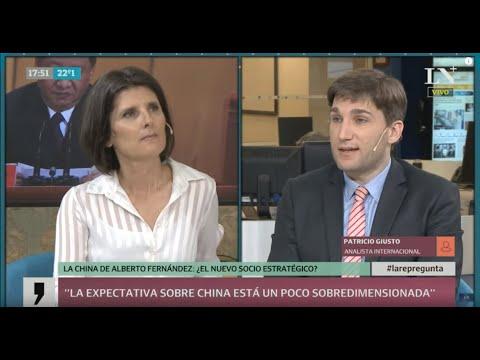 La China de Alberto Fernández: ¿el nuevo socio estratégico de Argentina en lugar del FMI?