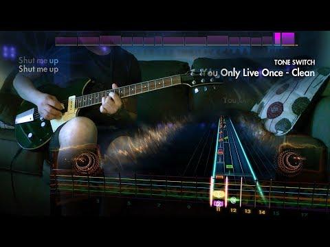 Rocksmith Remastered - DLC - Guitar - The Strokes
