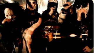 Смотреть клип Hollywood Undead - Been To Hell
