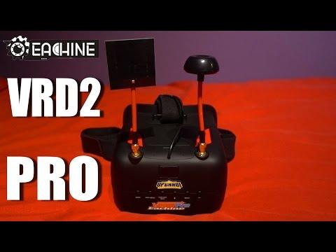 Eachine VR D2 Pro FPV Goggles