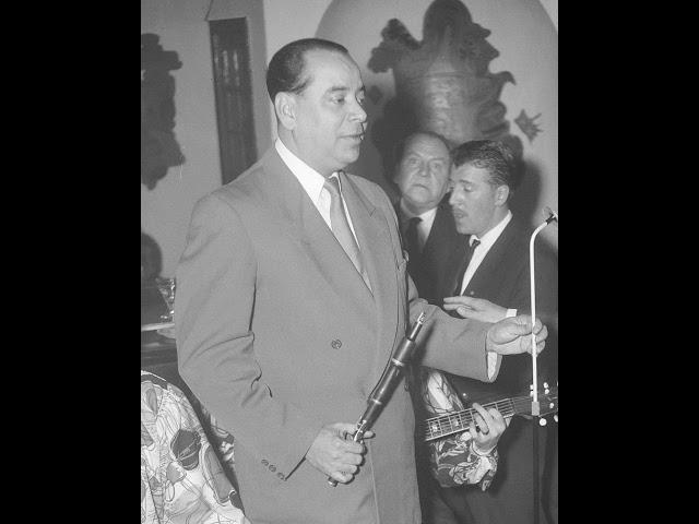 Max Woiski Sr & La Cubana Orkest   Bruine bonen met rijst1950