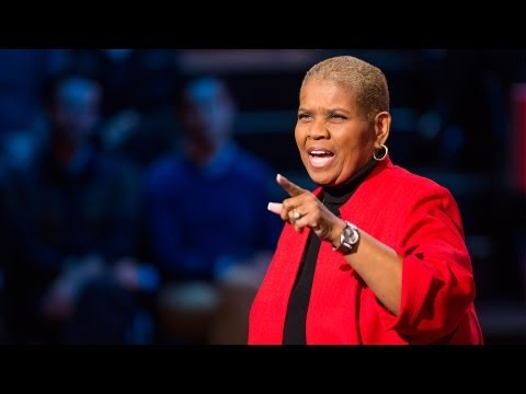 Every Kid Needs A Champion | Rita Pierson