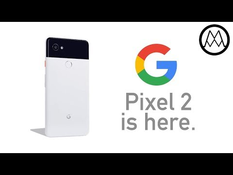 Google Pixel 2 & Pixel 2 XL - FINAL Leaks and Rumours!