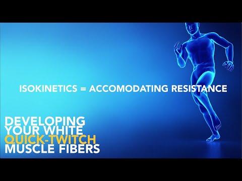 Isokinetic Pro Leaper Exerciser