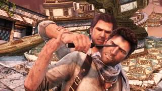 Uncharted 3: Drake's Deception Remastered: Final Boss No Hits