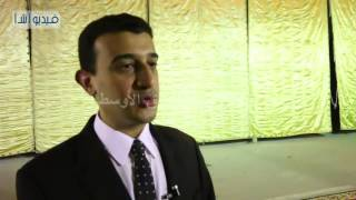 بالفيديو : طارق الخولى