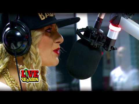 Tara feat. Sonny Flame - POC   ProFM LIVE Session