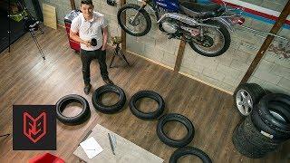 Longest Lasting Motorcycle Tires of 2018
