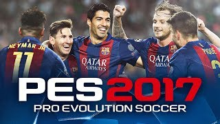 Video Pro Evolution Soccer PES 2017 All Soundtracks download MP3, 3GP, MP4, WEBM, AVI, FLV April 2018