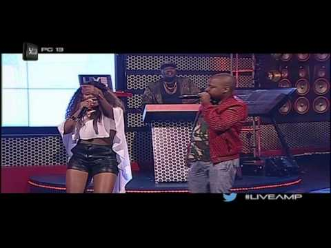 Heavy K ft Mpumi & Profesor   Umoya