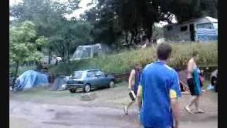 Vidéo Ardèche vacances d'été