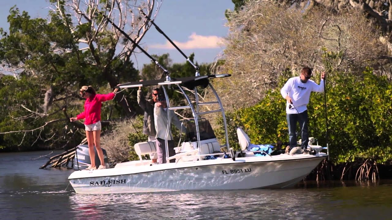 Affordable Shallow Water Anchros - Stay Put Anchor