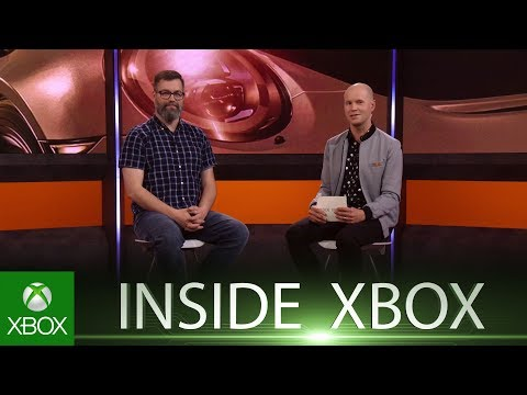 Forza Motorsport 7: Track Limits, Drag, Drift and More | Inside Xbox