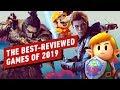 Download Video The Best Reviewed Games of 2019 MP4,  Mp3,  Flv, 3GP & WebM gratis