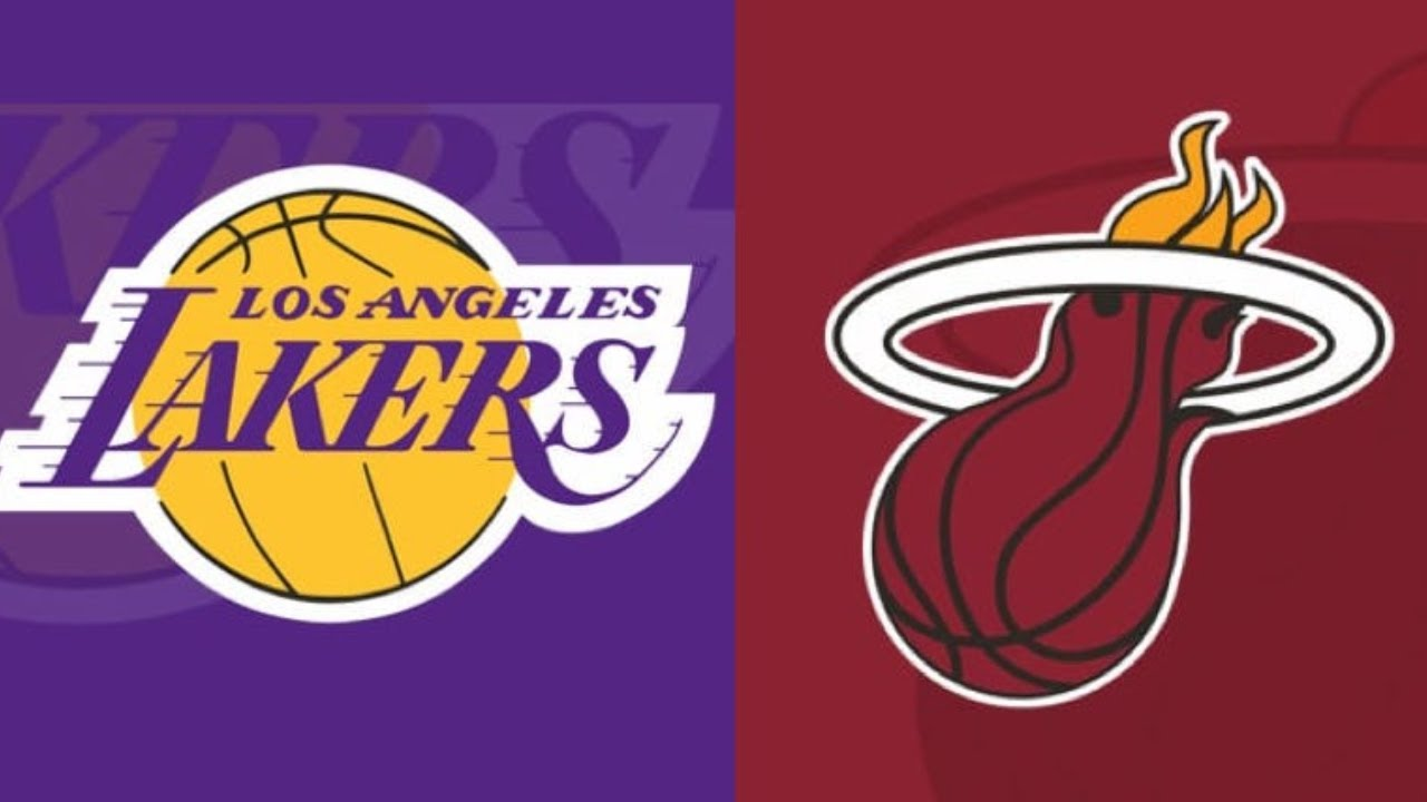 Miami Heat Vs La Lakers Game 2 Friday 10 2 20 Nba Picks Predictions L Picks Parlays Youtube