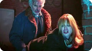 BAD SANTA 2 Red Band Trailer 2 (2016) Billy Bob Thornton Movie