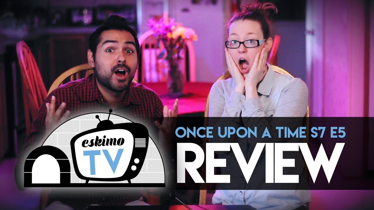 """Download Once Upon a Time Season 7 Episode 5 """"Greenbacks"""" Review"""