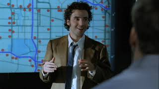 Numb3rs: Outliers thumbnail