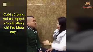 Best Of Chinese Comedy Videos - Just For Fun