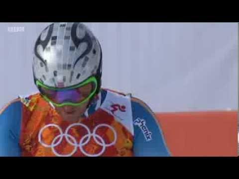 Sochi Olympics 2014 Mens Downhill highlights day 2